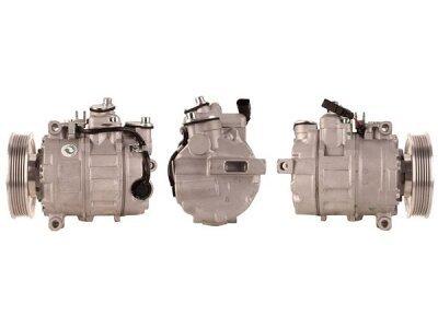 Kompresor klime DCP02045 - Audi A4 00-04