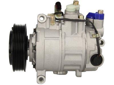 Kompresor klime DCP02048 - Audi A4 94-04