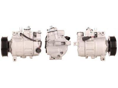 Kompresor klime DCP02090 - Audi A6 04-11