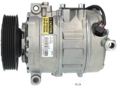 Kompresor klime DCP02091 - Audi A8 03-10