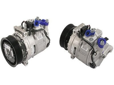 Kompresor klime DCP02096 - Audi Q7 05-15