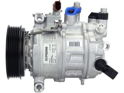 Kompresor klime DCP02098 - Audi Q5 08-16
