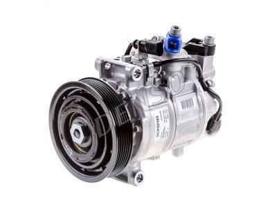 Kompresor klime DCP02103 - Audi A7 10-14