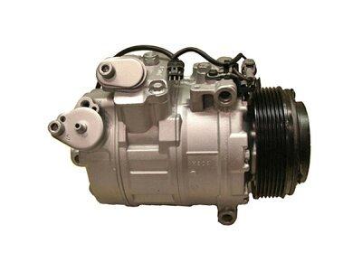 Kompresor klime DCP05077 - BMW Serije 5 10-17