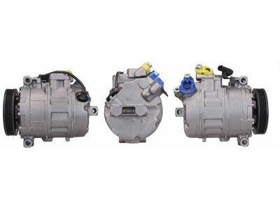 Kompresor klime DCP05084 - BMW Serije 5 03-10