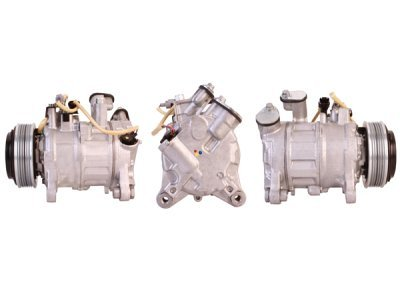 Kompresor klime DCP05095 - BMW X1 09-15