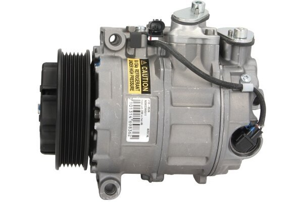 Kompresor klime DCP17026 - Mercedes-Benz Razred C 00-07