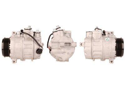 Kompresor klime DCP17045 - Mercedes-Benz Razred S 98-05