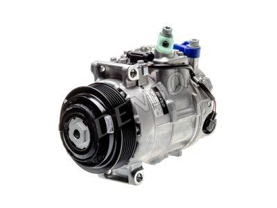 Kompresor klime DCP17087 - Mercedes-Benz Razred C 07-14