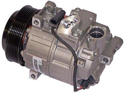 Kompresor klime DCP17101 - Mercedes-Benz Razred C 07-14