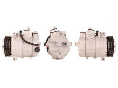 Kompresor klime DCP17103 - Mercedes-Benz Razred E 02-09