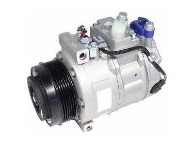 Kompresor klime DCP17104 - Mercedes-Benz Razred C 07-14