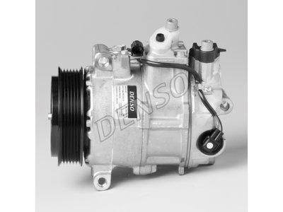 Kompresor klime  DCP17105 - Mercedes-Benz Razred E 02-09