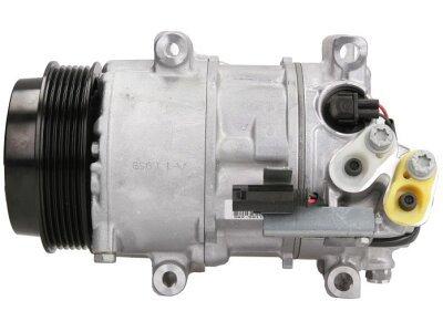 Kompresor klime DCP17106 - Mercedes-Benz Razred B 05-11