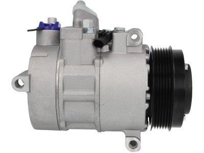 Kompresor klime DCP17112 - Mercedes-Benz Razred SLK 11-