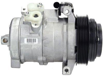 Kompresor klime DCP17122 - Mercedes-Benz Sprinter 06-