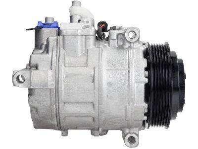 Kompresor klime DCP17127 - Mercedes-Benz Razred S 05-13
