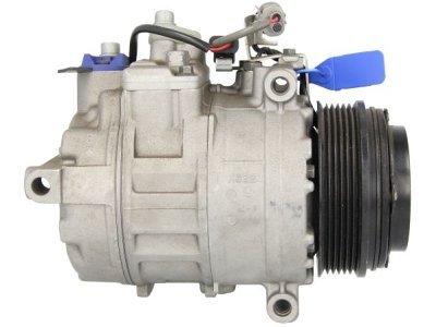 Kompresor klime DCP17140 - Mercedes-Benz Razred E 09-16