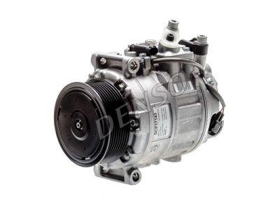 Kompresor klime DCP17143 - Mercedes-Benz Razred S 05-13