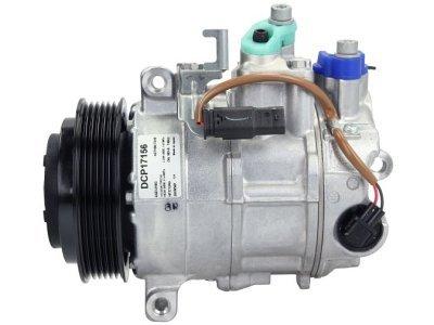Kompresor klime DCP17156 - Mercedes-Benz Razred C 07-14
