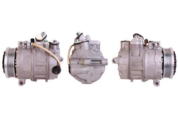 Kompresor klime DCP21014 - Citroen DS4 11-15
