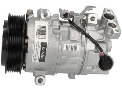 Kompresor klime DCP23031 - Renault Megane 08-16