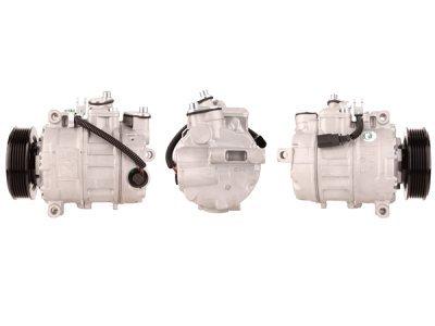 Kompresor klime DCP32021 - Volkswagen Phaeton 02-