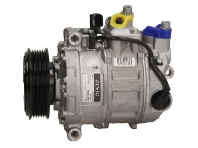 Kompresor klime DCP32063 - Audi Q7 05-15