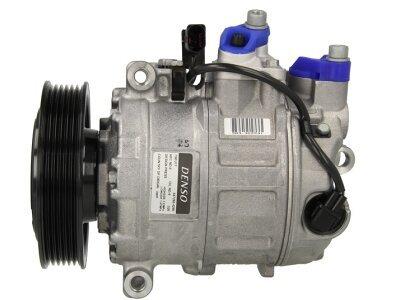 Kompresor klime DCP32064 - Volkswagen Touareg 10-