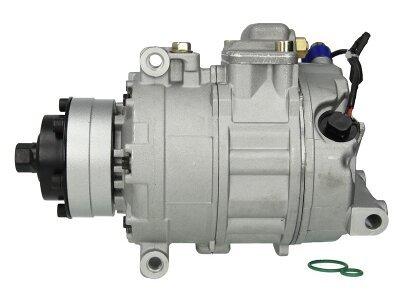 Kompresor klime DCP32071 - Volkswagen Touareg 10-