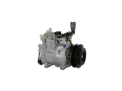Kompresor klime DCP50125 - Toyota IQ 09-