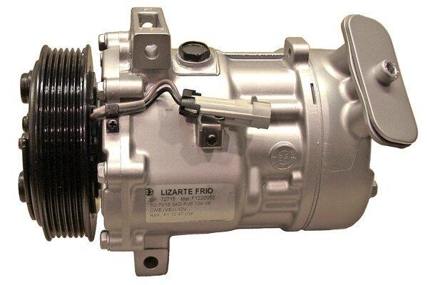 Kompresor klime Fiat Croma 05-11, Sanden