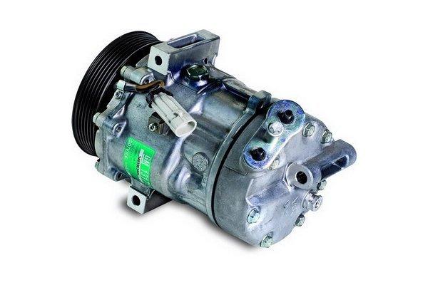 Kompresor klime Fiat Croma / Opel Vectra / Signum 03-