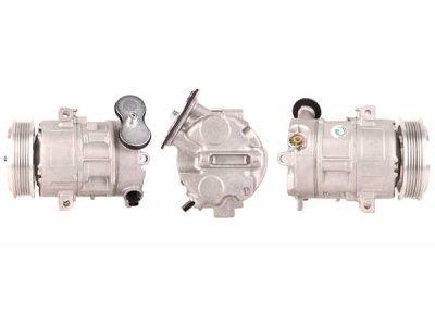 Kompresor klime - Fiat Doblo 10-15
