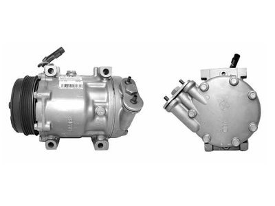Kompresor klime - Fiat Ducato 06-14