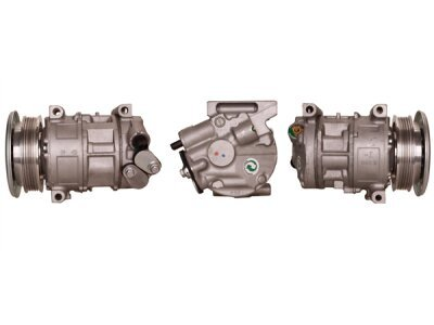 Kompresor klime - Fiat Fiorino 07-