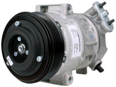 Kompresor klime Fiat Grande Punto 05- 1.3 Mjet 75KS