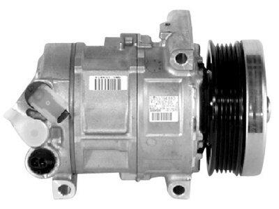 Kompresor klime Fiat Grande Punto 05-