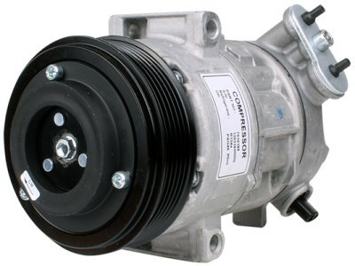 Kompresor klime Fiat Grande Punto 07- 1.3 Mjet 90KS