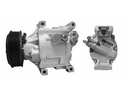 Kompresor klime Fiat / Lancia 03- Multijet