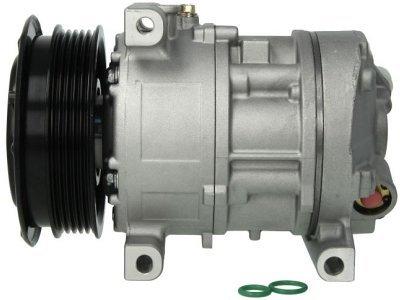 Kompresor klime - Fiat Linea 07-13-