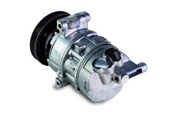 Kompresor klime Fiat Marea / Stilo / Doblo 96-