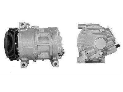 Kompresor klime - Fiat Qubo 07-16