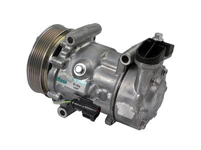 Kompresor klime Ford Fiesta / Fusion / Mazda 2 1.4 diesel