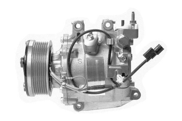 Kompresor klime Honda Civic 05-12
