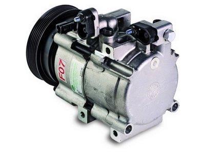 Kompresor klime Hyundai Santa Fe 00-06, 977013A470