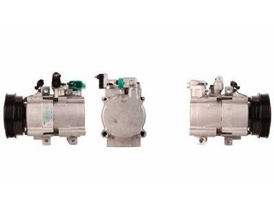 Kompresor klime Hyundai Santa Fe 00-06, 977013A571