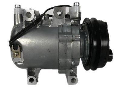 Kompresor klime - Isuzu D-Max 12-