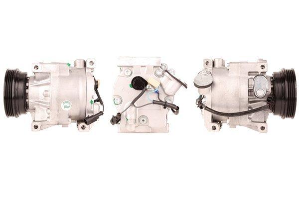 Kompresor klime - Iveco Daily -00-06