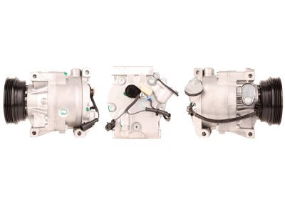 Kompresor klime - Iveco Daily -00-14